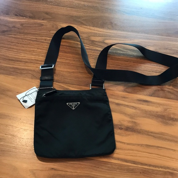 69e733251583 Prada Bags | Crossbody Bag | Poshmark